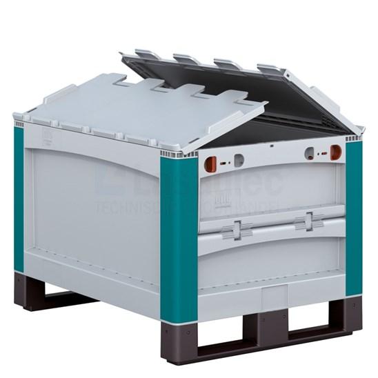 Bito SLDK86624K Containerbak