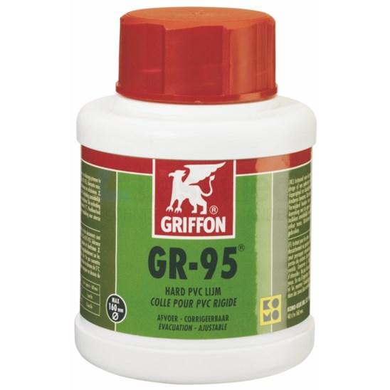 Griffon Hard PVC GR-95 Komo PVC-Lijm
