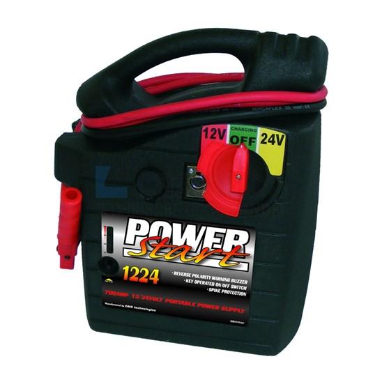 Powerstart PS-1224 Starthulp