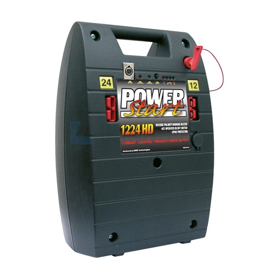 Powerstart PS-1224HD Starthulp