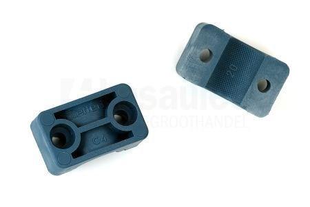Normafix 3901-06-40 Pijpbeugel