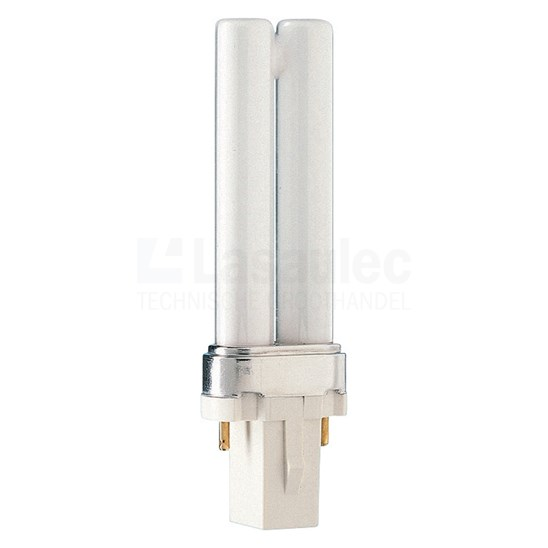Philips PLS 106 Spaarlamp
