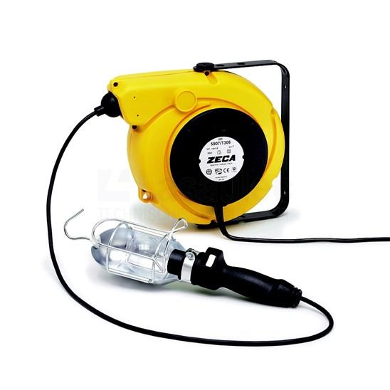 Zeca 5907 Looplamphaspel