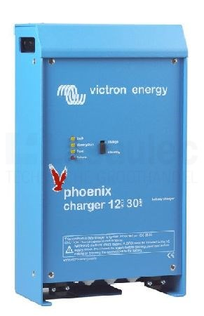 Victron Phoenix Charger Acculader