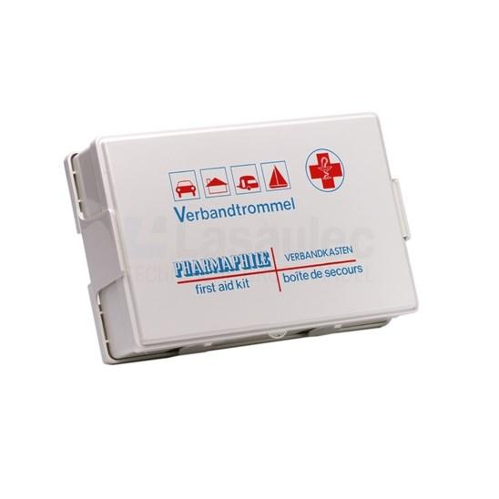 Pharmaphile 8884 Verbanddoos