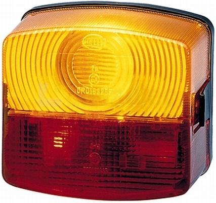 Hella 2SE003182011 Achterlamp