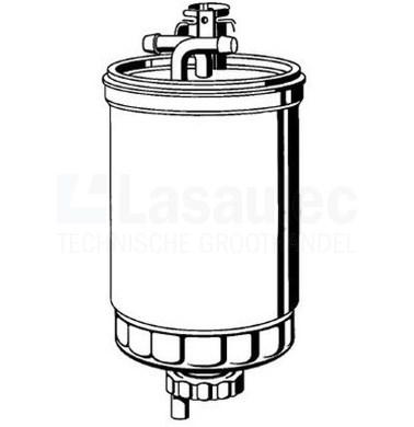 Bosch N6374 Brandstoffilter