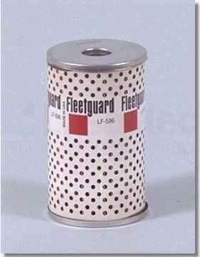 Fleetguard LF596 Oliefilter