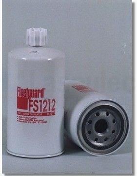 Fleetguard FS1212 Brandstof/waterafscheider