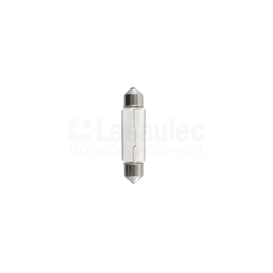 Philips 13866 Festoon T10,5X43 Autolamp